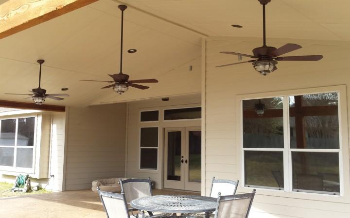 Outdoor Can Lighting - Lighting Fixture Ideas:... can lights ceiling fan; outdoor ...,Lighting